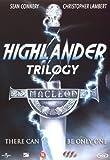 Highlander - Trilogy - 3-DVD Box Set ( Highlander / Highlander - The Quickening / Highlander - The Sorcerer ) ( High lander / Highlander II: The Quickening (Highlander 2: Renegade Version) / Highlander III: The Sorcerer (Highlander 3: The F