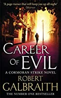 Career of Evil: 42481 (Cormoran Strike)