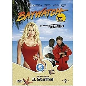 BAYWATCH - Complete Series 3 - Season Three [DVD] [DVD]