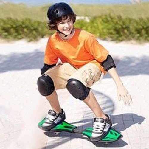 Waveboard Boost skate surfing skateboard (2 ruote)