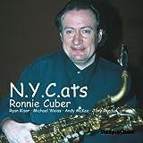 N.Y.C.ats Ronnie Cuber