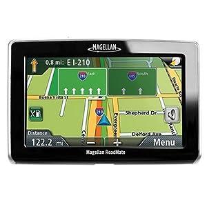Magellan RoadMate 1440 4.3-Inch Portable GPS Navigator