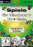 Spiele für Windows 7, XP & Vista - [PC]