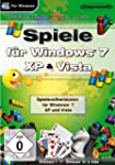 Spiele f�r Windows 7, XP & Vista (PC)