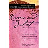 Romeo and Juliet (Folger Shakespeare Library) ~ William Shakespeare