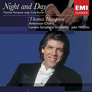 Thomas Hampson -  Night and Day