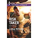 Risk Taker (       UNABRIDGED) by Lindsay McKenna Narrated by Gabra Zackman