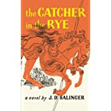 The Catcher In The Rye (Turtleback School & Library Binding Edition) ~ J. D. Salinger