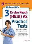 McGraw-Hill's 3 Evolve Reach (HESI) A...