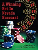 A Winning Bet in Nevada Baccarat