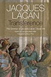 Transference: Book 8: The Seminar of Jacques Lacan