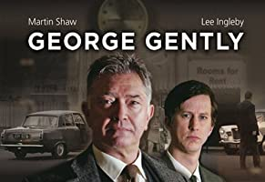 Inspector George Gently series 5