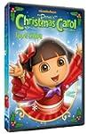 Dora the Explorer: Dora's Christmas C...