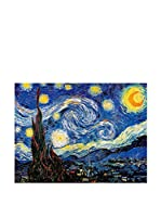 Artopweb Panel Decorativo Van Gogh Starry Night 60x80 cm Multicolor