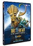 Desafio Champions Sendokai 2 temporada  Vol 1 [DVD]