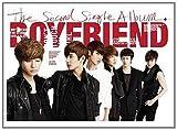 Boyfriend(ボーイフレンド)/Don't Touch My Girl-2nd Single[韓国輸入盤]