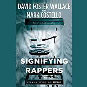 Signifying Rappers Audiobook