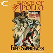 The Face of Apollo: The First Book of the Gods | Fred Saberhagen
