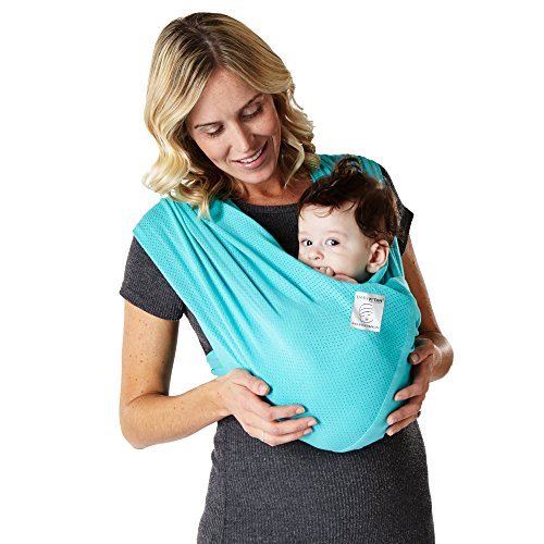 Baby-KTan-Baby-Carrier-Small-Teal-Breeze