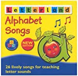 Alphabet Songs (Letterland)