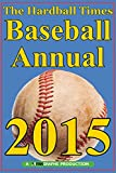 Hardball Times Annual 2015 (English Edition)