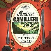 The Potter's Field: Inspector Montalbano, Book 13 | Andrea Camilleri