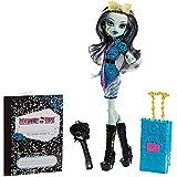 Mattel Monster High Y7659 -  Scaris Deluxe Frankie Stein, Puppe