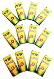 12 Boxes Crayola 4-ct. Crayon Party Favor Pack
