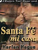 img - for Santa F  mi casa book / textbook / text book