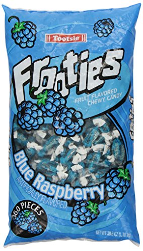 Tootie Fruities