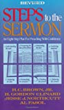 img - for Steps to the Sermon (St#421238) book / textbook / text book