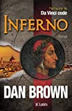 Dan Brown Inferno (French)