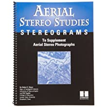 American Educational Aerial Stereo Individual Study Book