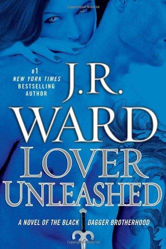Image of Lover Unleashed (Black Dagger Brotherhood, Book 9)