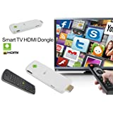 Android TV HDMI Dongle Smart TV