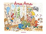 """Afficher """"Ana Ana n° 04<br /> Les champions du désordre"""""""