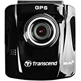 Transcend 16 GB Drive Pro 220 Car Video Recorder with GPS