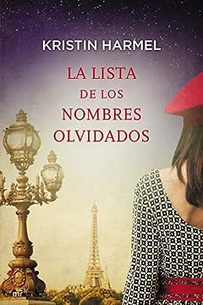 La lista de los nombres olvidados (Spanish Edition) - Kindle edition