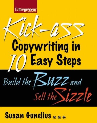 Kickass Copywriting in 10