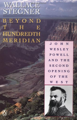 wallace stegner wilderness letter essay