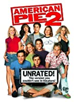 American Pie 2 (Unrated) [HD]