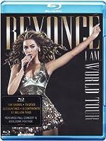 Beyoncé: I Am... World Tour [Blu-ray] [2010] [Region Free]