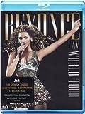 Beyoncé: I Am... World Tour [Blu-ray]