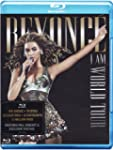 Beyonce I Am...World Tour [Blu-ray]