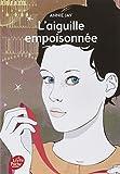 Complot à Versailles - Tome 3 - L'aiguille empoisonnée