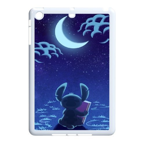 Phone case Style-Case-18 -Lilo & Stitch Different Pattern Protective Back Case For Ipad Mini 2 Case