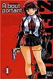echange, troc Sora Inoue - Zeroin - A bout portant, Tome 1 :