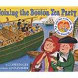 Joining the Boston Tea Party (The Time-Traveling Twins)