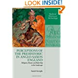 Perceptions of the Prehistoric in Anglo-Saxon England: Religion, Ritual, and Rulership in the Landscape (Medieval...