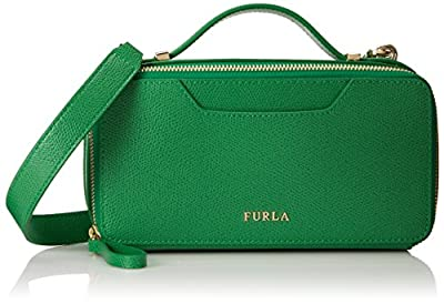 Furla Minnie Mini Cross Body Bag